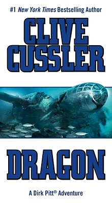 Dragon By Cussler, Clive